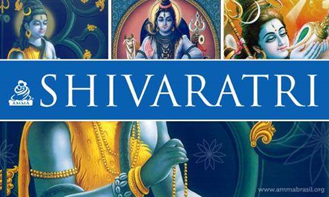 Shivaratri – Om Namah Shivaya