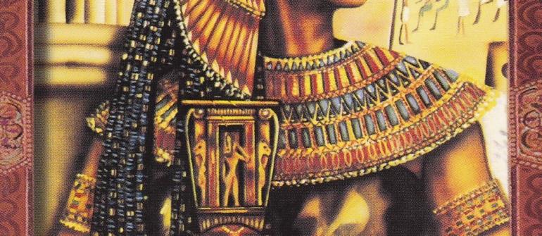 CONEXÃO COM A MÃE DIVINA – DIA 8 – ÍSIS