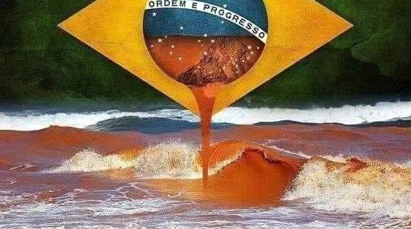 SOS Brumadinho… SOS Brasil