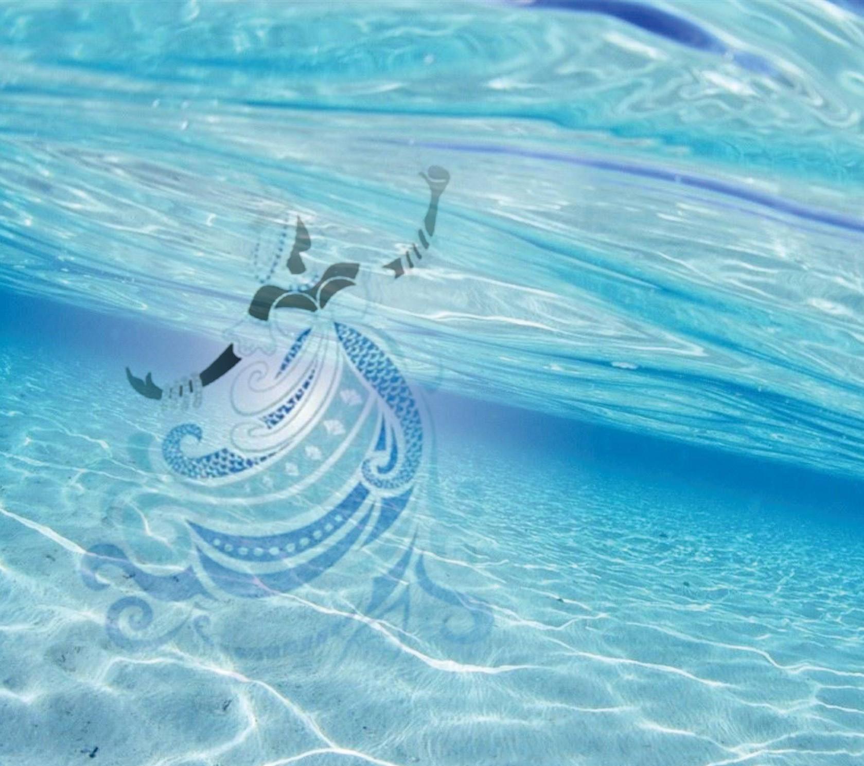 """""""No balanço das ondas a paz ela semeia…"""""""